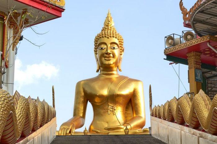 Екскурзия Тайланд – Банкок и о-в Пукет