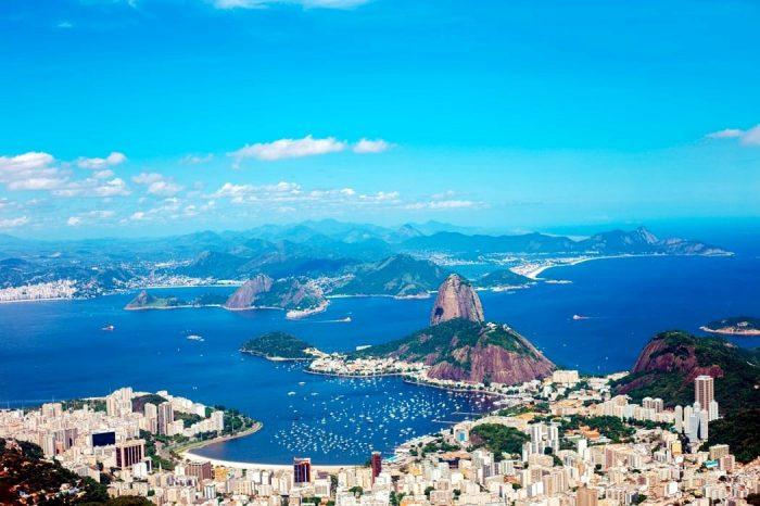 Екскурзия Бразилия, Аржентина, Парагвай и Уругвай