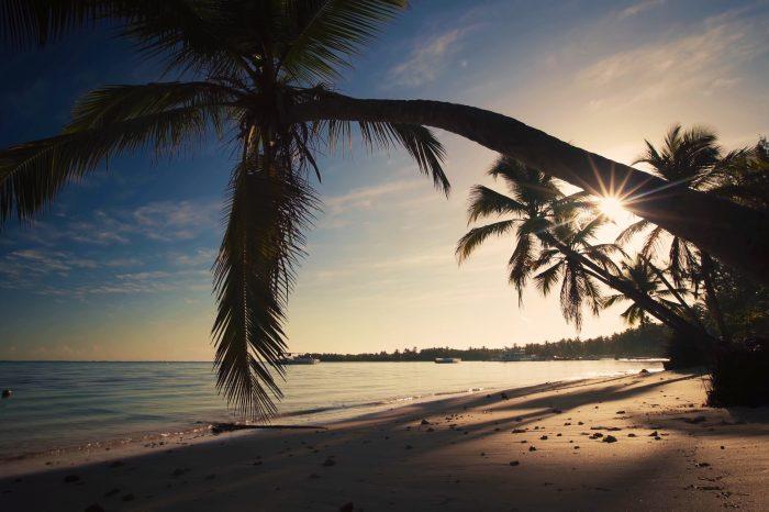 Почивка Пунта Кана,  Доминикана