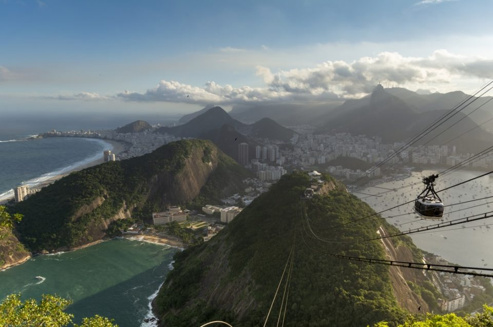 Пътуване до Бразилия – спомен за цял живот! Част I