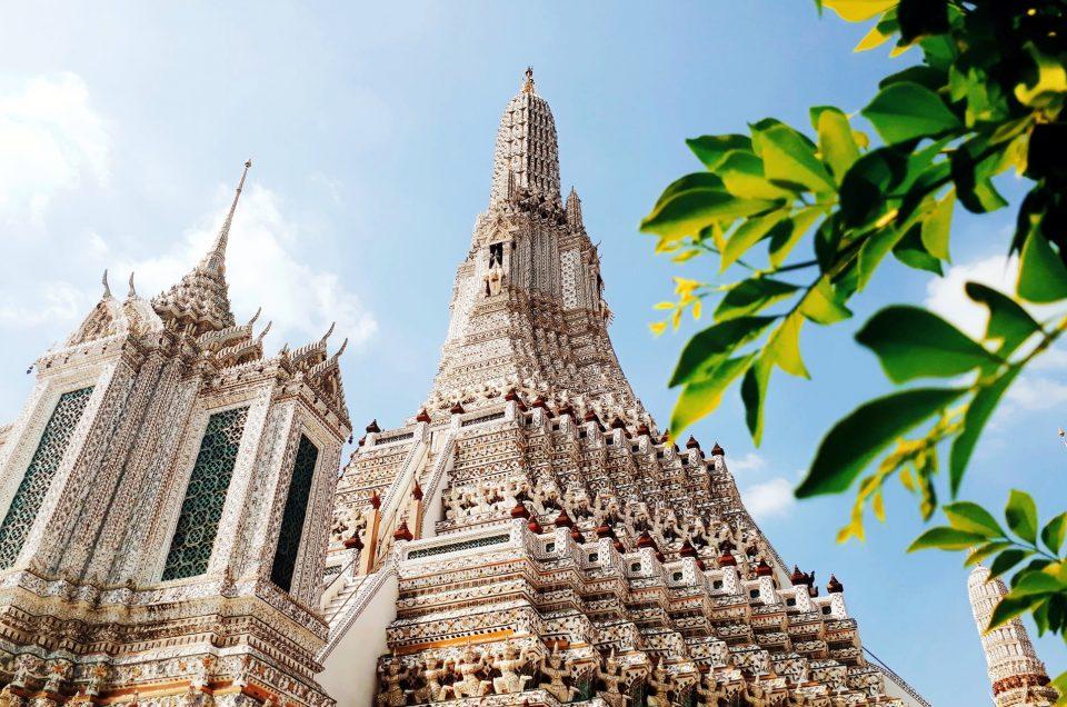 Пътуване до Банкок – горещ, хаотичен и завладяващ
