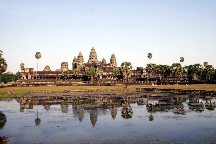 Екскурзия Виетнам, Камбоджа и Тайланд