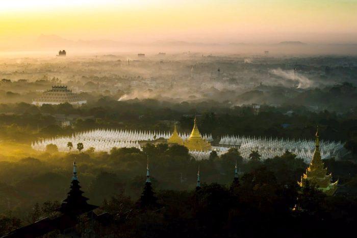Екскурзия Мианмар