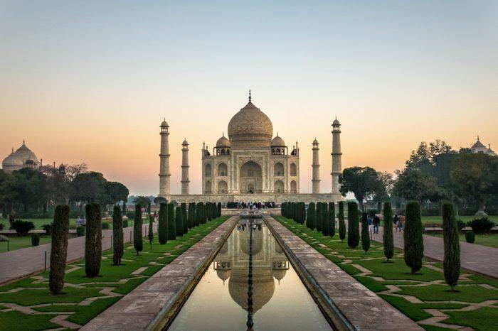 Магията на Индия