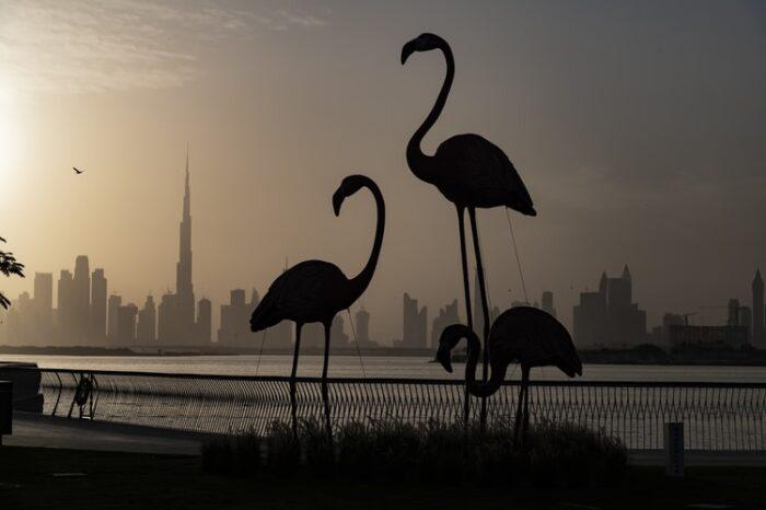 Екскурзия Дубай