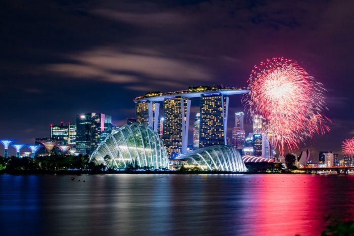 Нова Година 2021 в Сингапур и Куала Лумпур