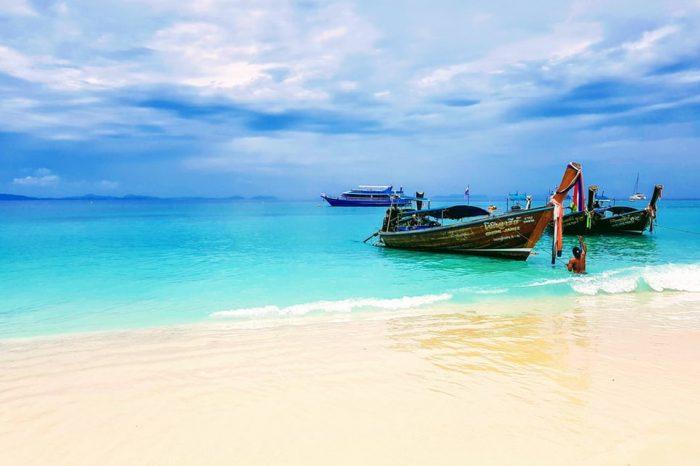 Нова Година 2021 в Тайланд – Банкок и остров Пукет
