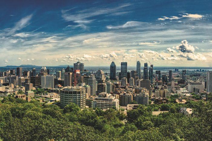 Екскурзия Канада – Торонто, Монреал, Отава, Квебек, Ниагарa и Източното крайбрежие