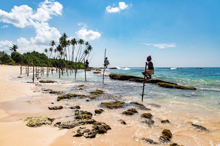 Ексурзия в Шри Ланка