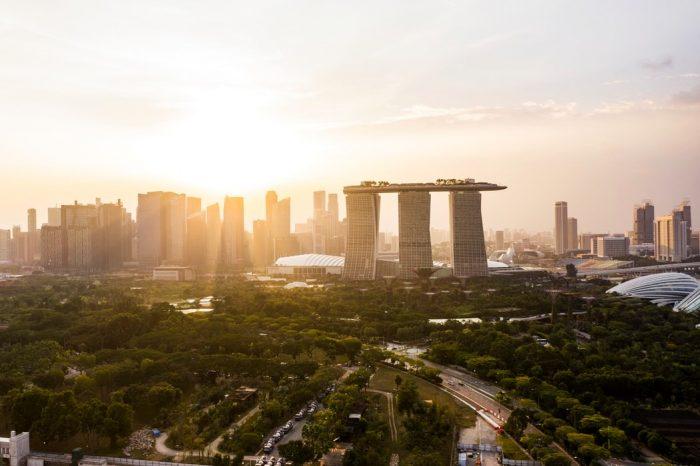 Екскурзия в Сингапур и Куала Лумпур