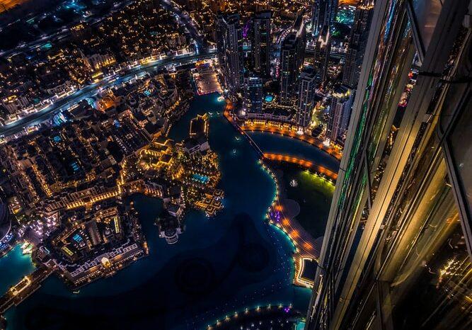 Почивка Дубай