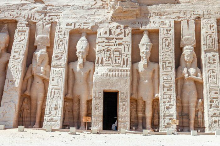 Почивка в Египет, Хургада