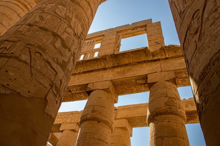 Почивка в Египет, Шарм Ел Шейх