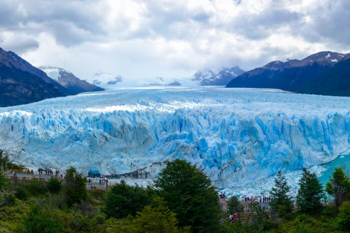 Екскурзия Аржентина – от север на юг