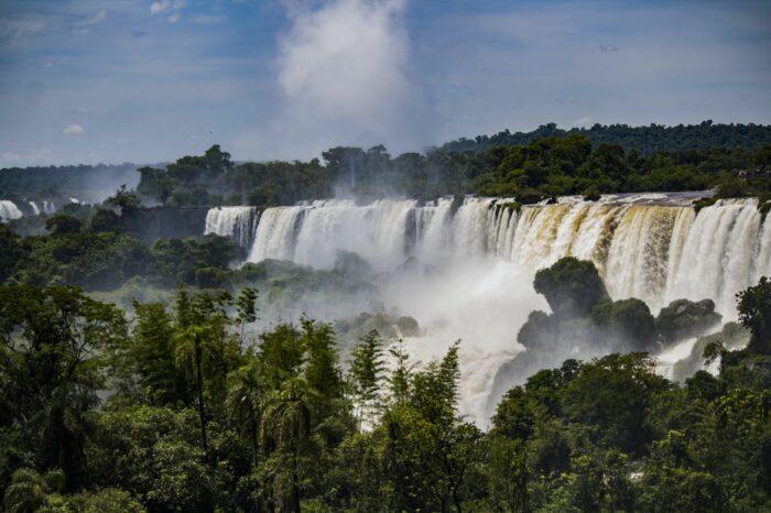 Екскурзия Бразилия – Рио де Жанейро, Амазония, Игуасу, Салвадор, Сао Пауло
