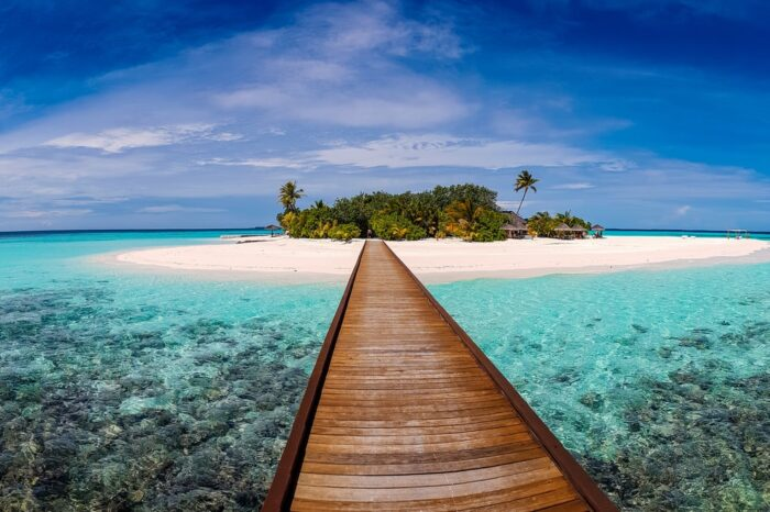 Почивка на Малдивите за Великден и Майските празници – чартърен полет