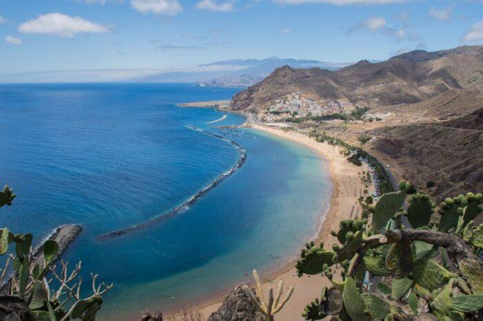 Почивка на Тенерифе, Канарски острови