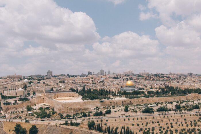 Екскурзия в Израел – по светите места