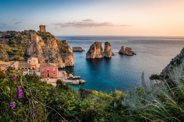 Почивки Сицилия, Италия