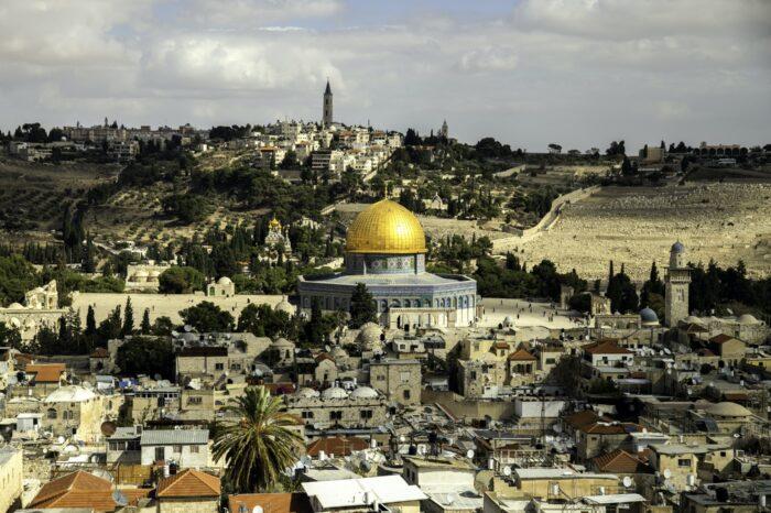 Екскурзия в Израел – перлите на Израел