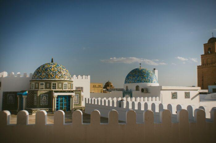 Eкскурзия в Тунис
