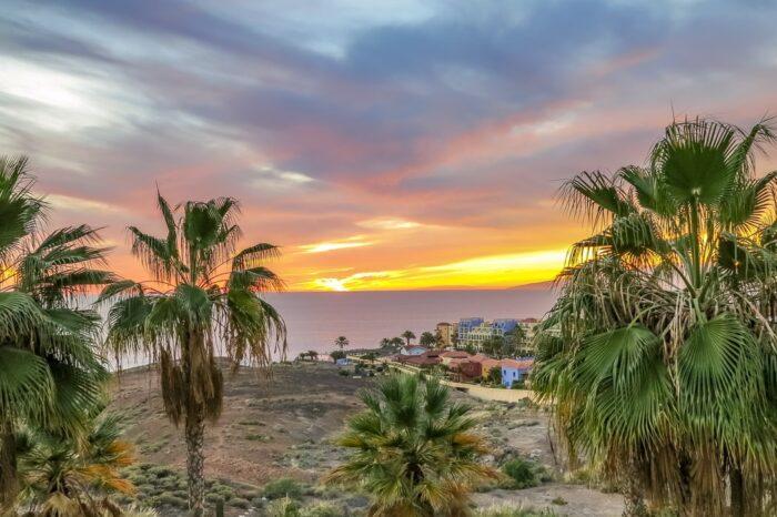 Почивка на Канарските острови – Тенерифе, Испания