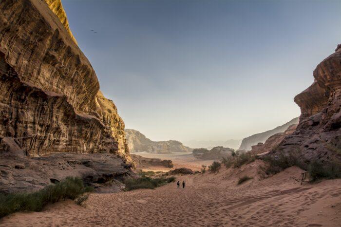 Екскурзия в Израел и Йордания