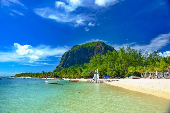 Екзотична почивка на Мавриций