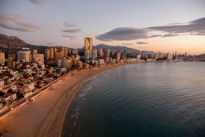 Почивка в Испания, Коста Азаар и Коста Бланка