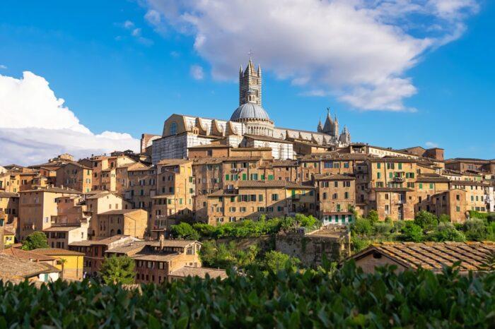 Екскурзии Италия – под небето на Тоскана