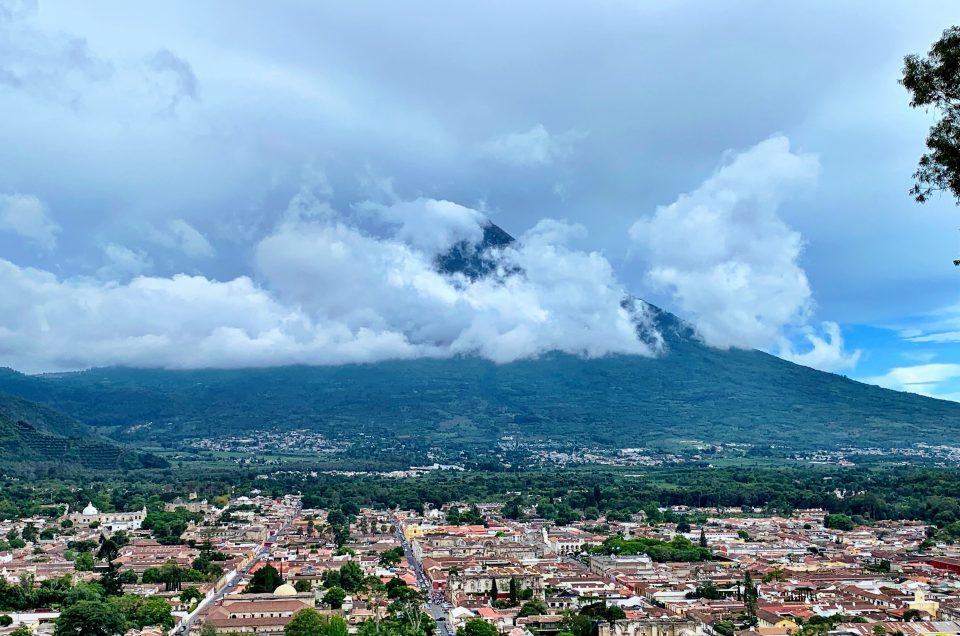 Гватемала и кафето