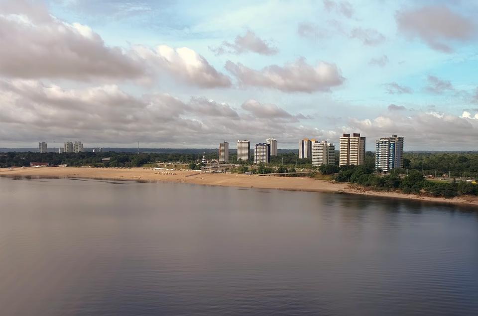 Пътуване до Бразилия – спомен за цял живот,    Част II