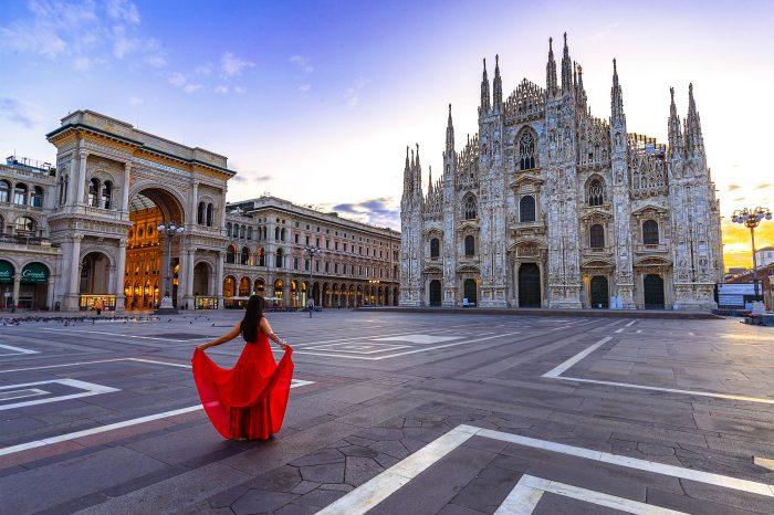 Екскурзия Италия и Швейцария – шопинг тур