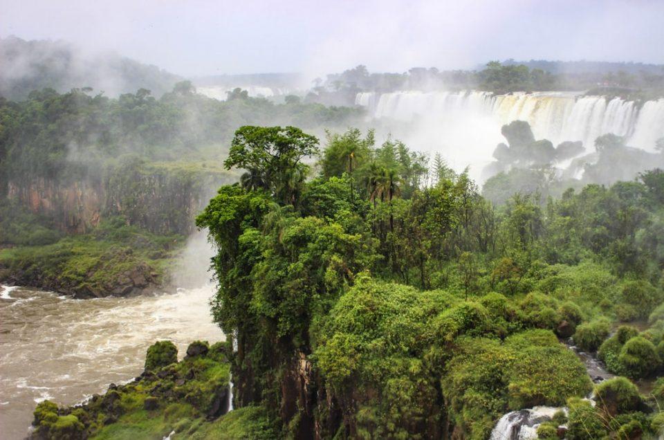 Пътуване до Бразилия – спомен за цял живот, Част III