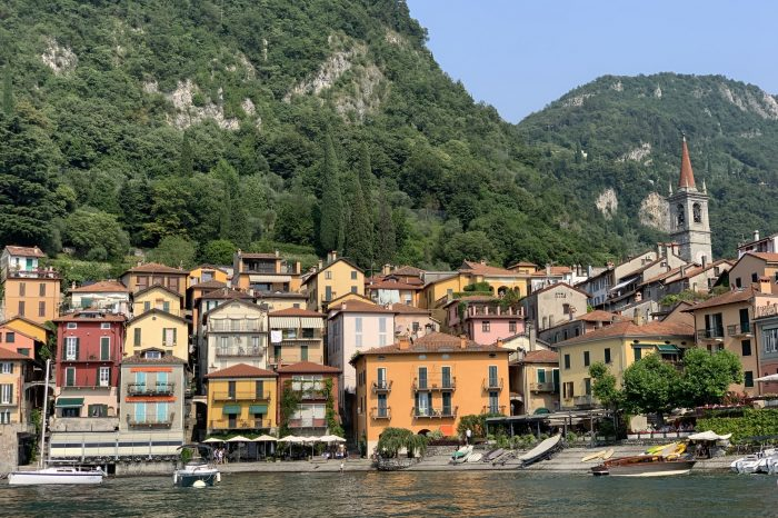 Екскурзия Италия и Швейцария