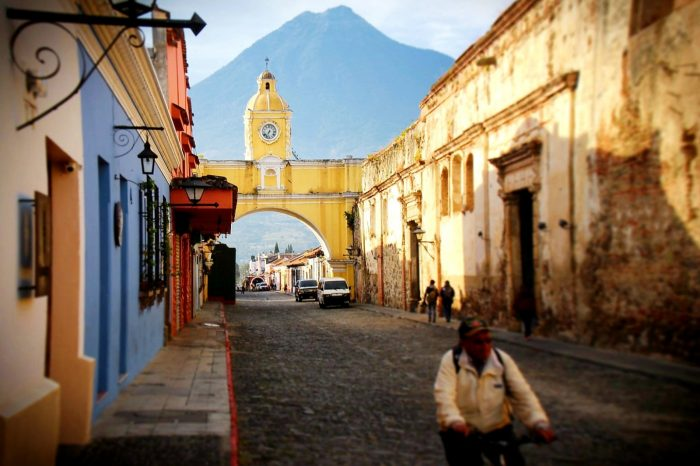 Екскурзия Мексико и Гватемала