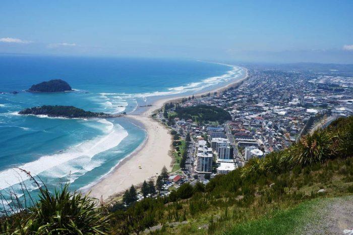 Екскурзия Нова Зеландия и почивка на о. Фиджи