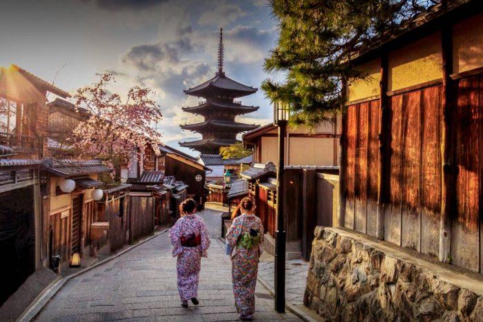 Екскурзия Япония