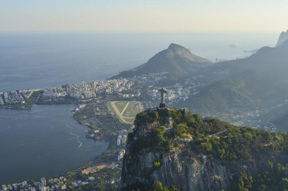 Пътуване до Бразилия – спомен за цял живот,    Част I