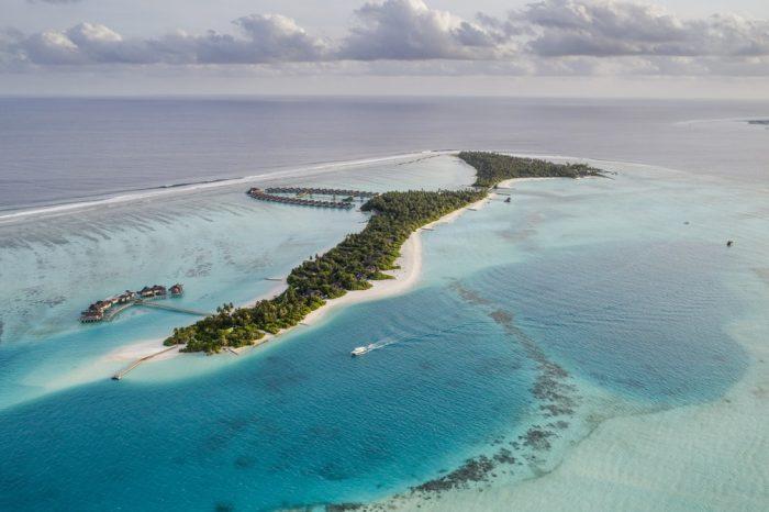Почивка Малдиви