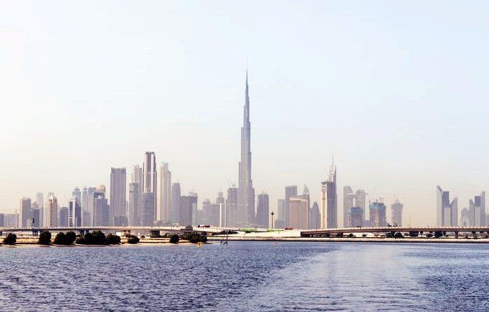 Екскурзия Дубай и Абу Даби, сафари, круиз, 4 вечери
