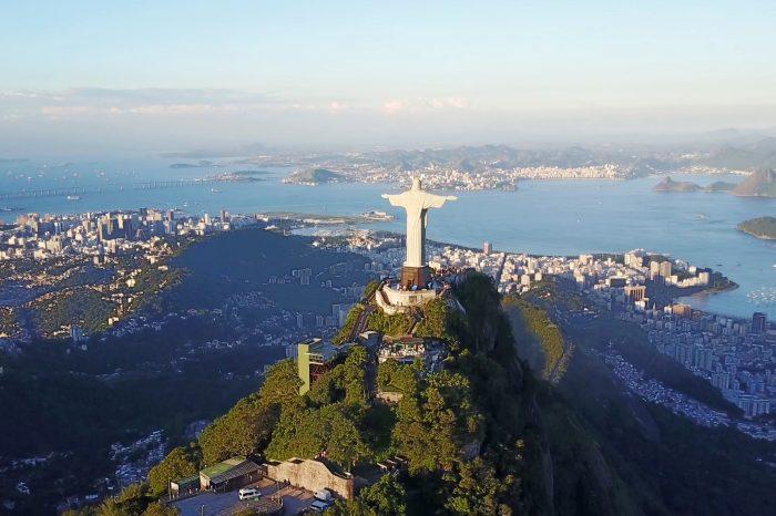 Екскурзия Бразилия и Аржентина, Парагвай и Уругвай