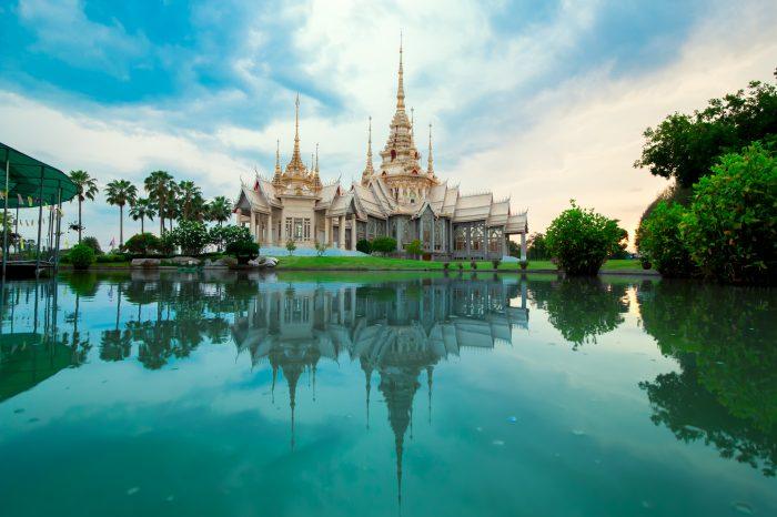 Екскурзия Тайланд, Сингапур, Куала Лумпур и о-в Пукет
