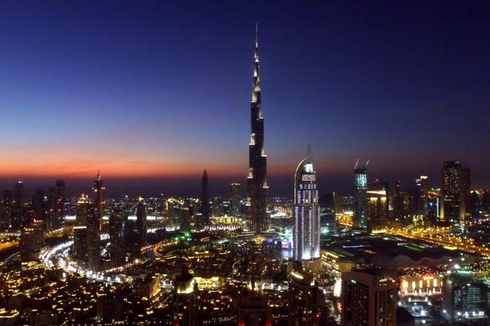 Екскурзия Дубай и Абу Даби