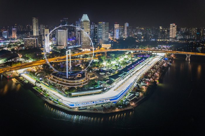 Екскурзия Сингапур Формула 1 Marina Bay Circuit 2020 и Куала Лумпур