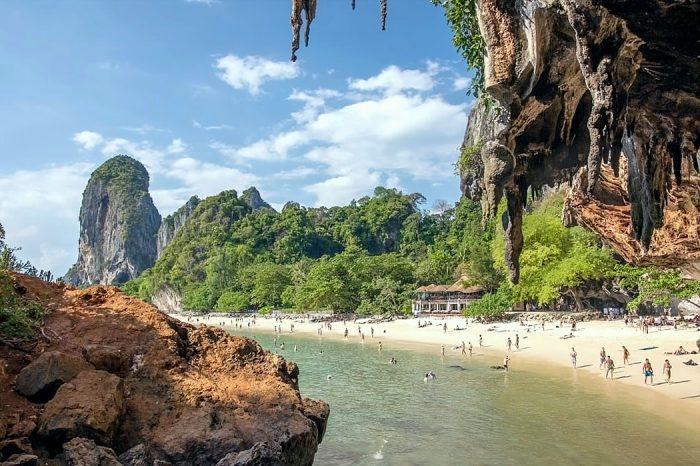 Почивка Пукет, Тайланд
