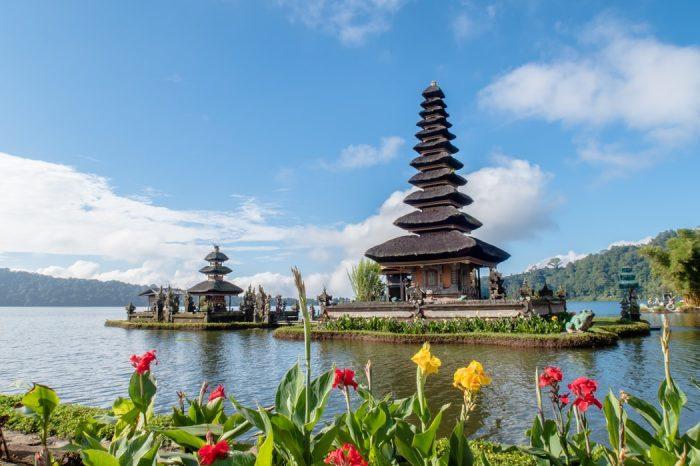 Екскурзия остров Бали