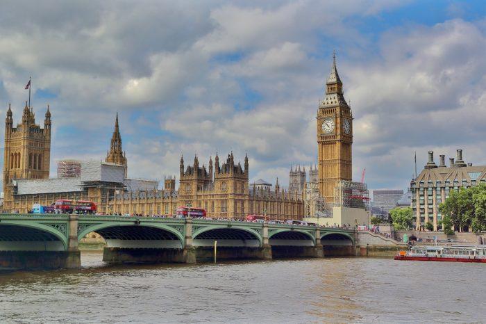 Екскурзия до Лондон