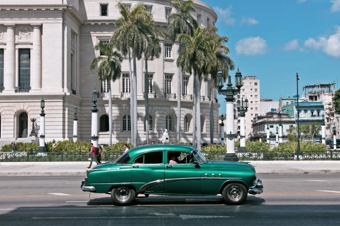 Почивка Куба – Варадеро и Хавана