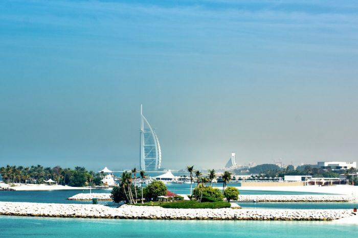 Почивка Дубай и Абу Даби